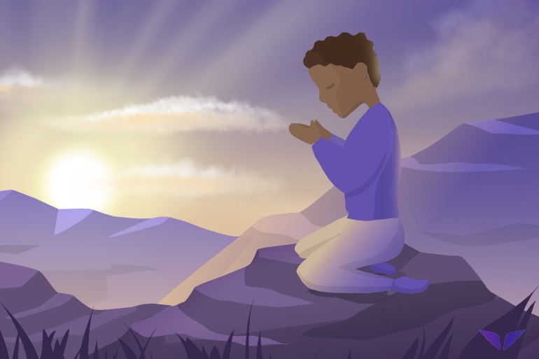 Eliminate Problems From Within Using Spiritual Cleansing