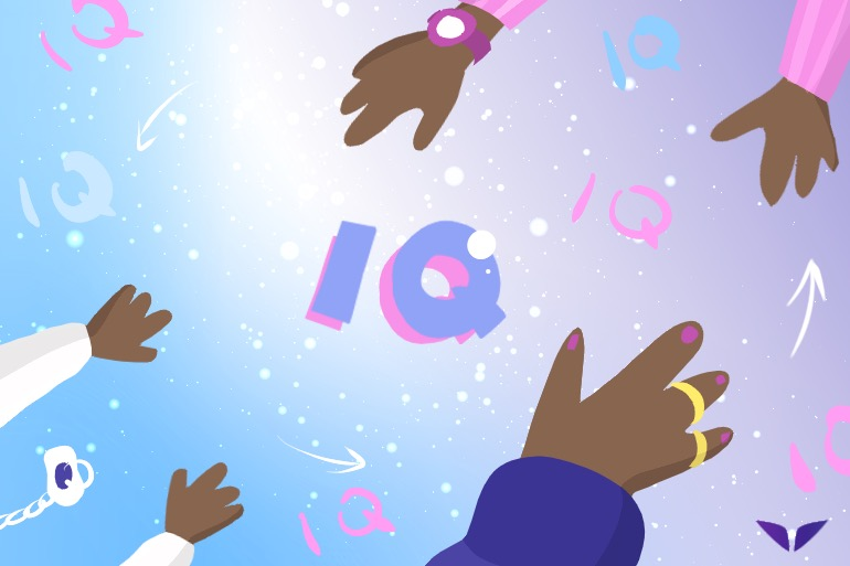 What Is The Average IQ Score By Age? - Mindvalley Blog