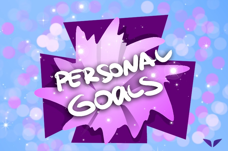 Personal Goals That Can Improve Your Life