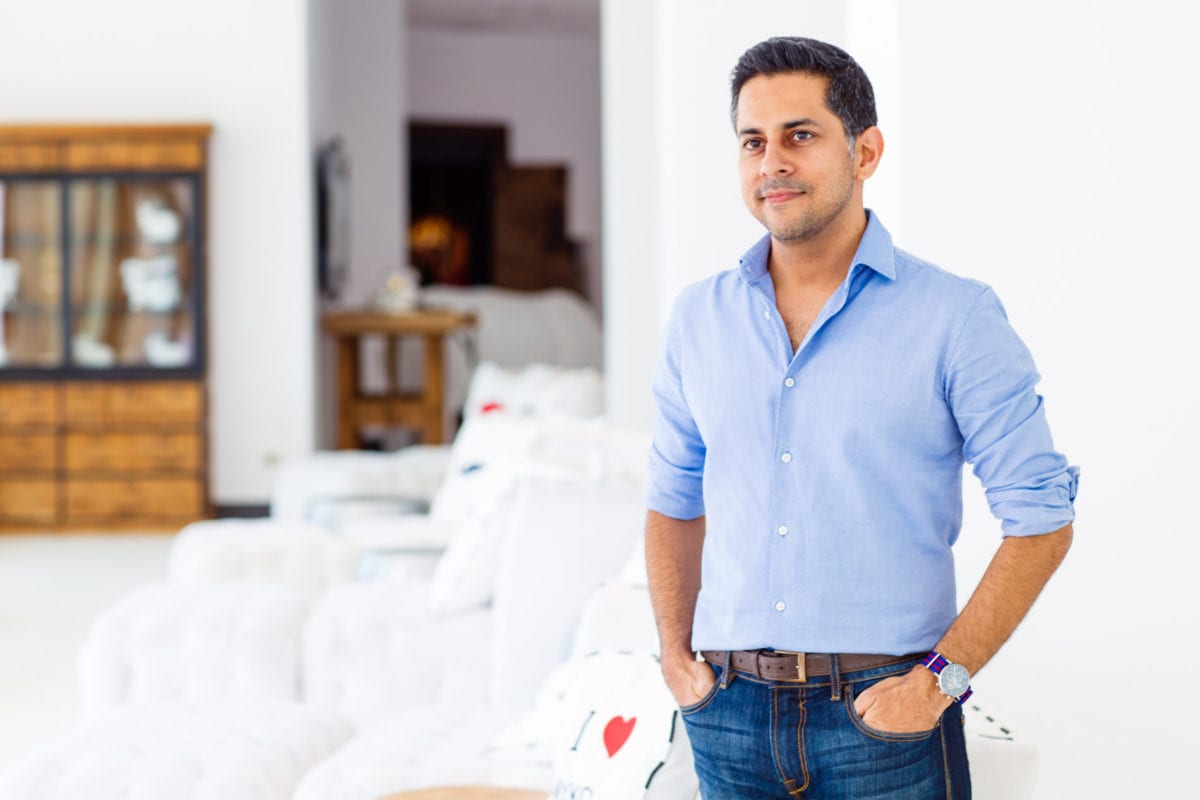 Vishen Lakhiani know your body set points