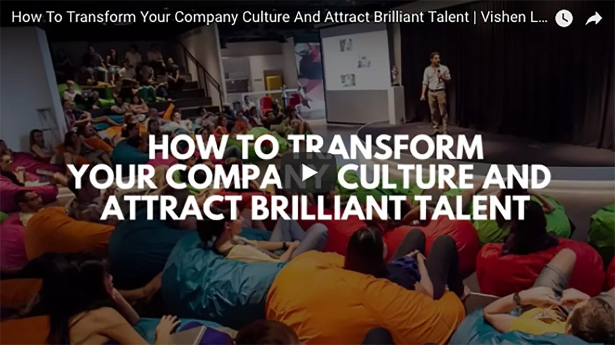 How to attract talent