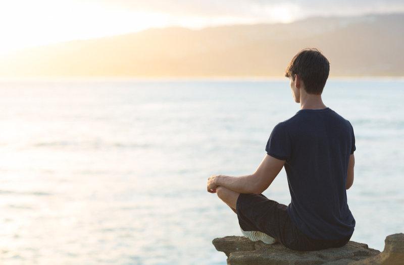meditation intuition