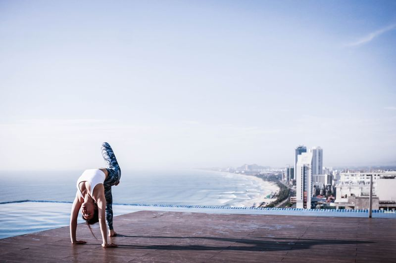 yoga productivity