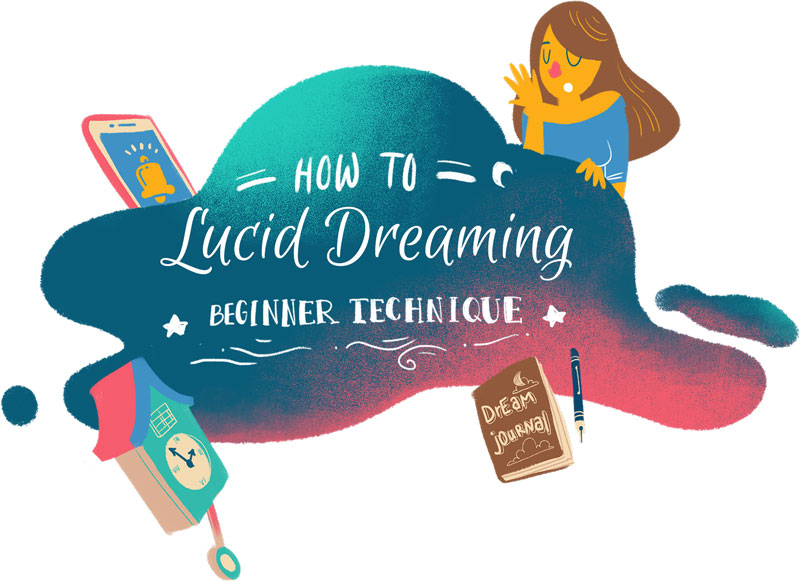 How to Lucid Dream and 7 Ways it Will Change Your Life