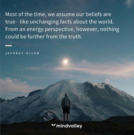quotes by Jeffrey Allen