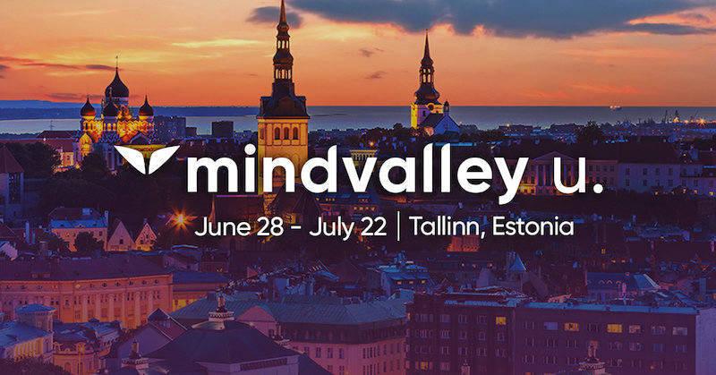 mindvalley u