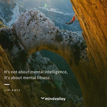 Unleash The Limitless Powers Of Your Mind