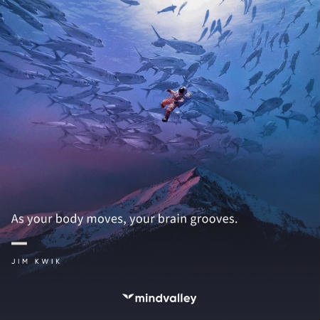 Jim Kwik Brain Quotes