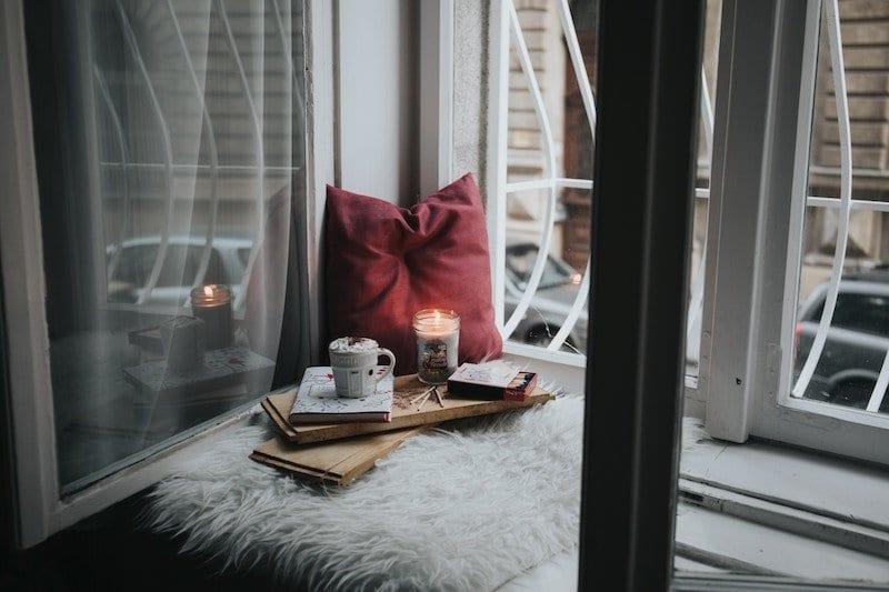 Candle Meditations