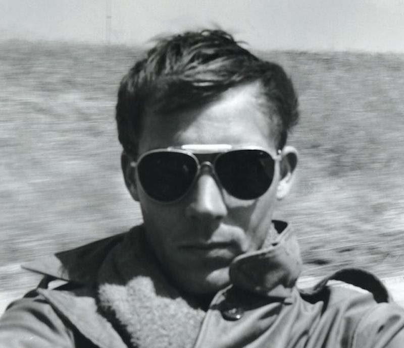 hunter s thompson life of authenticity