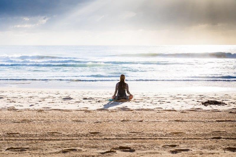 meditation for newbies