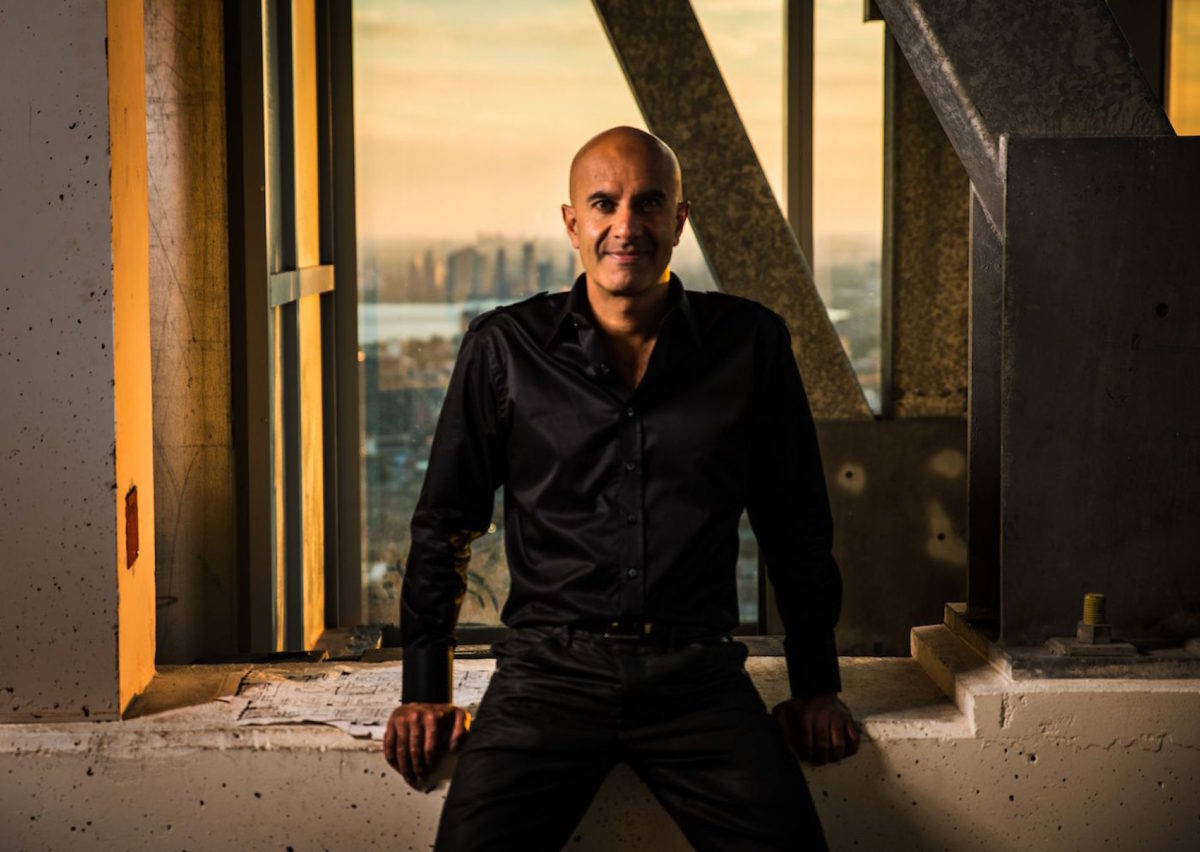 Robin Sharma leadership