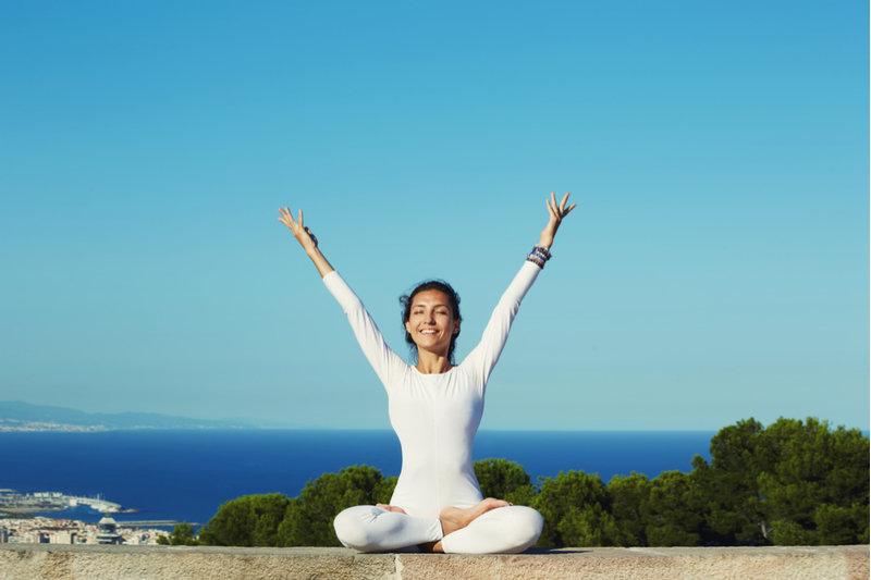 easy meditation for beginners steps