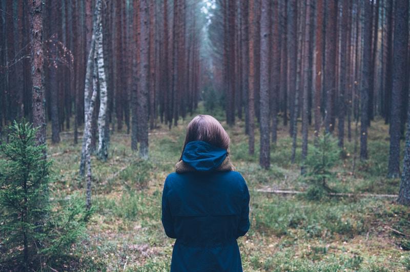 Deborah King Find Your Hidden Traumas Masochist