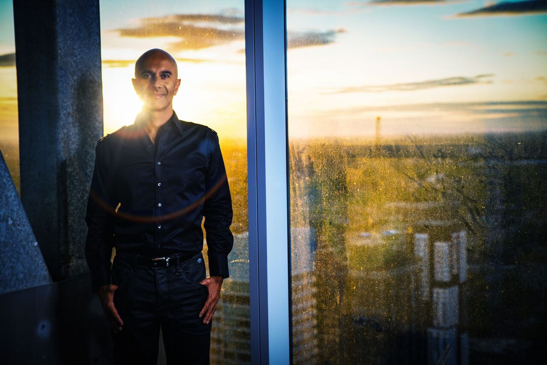 An Exclusive Interview With Robin Sharma On Leadership