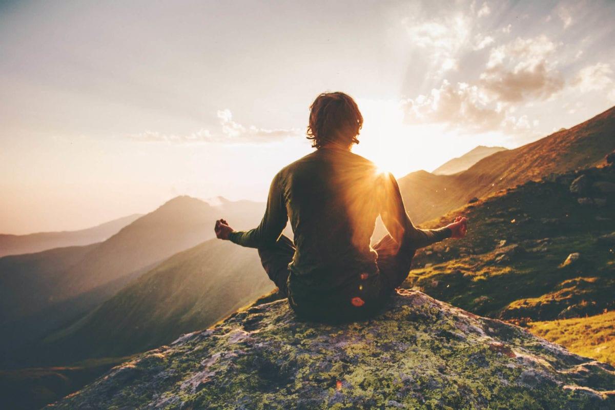 Learn best Meditation