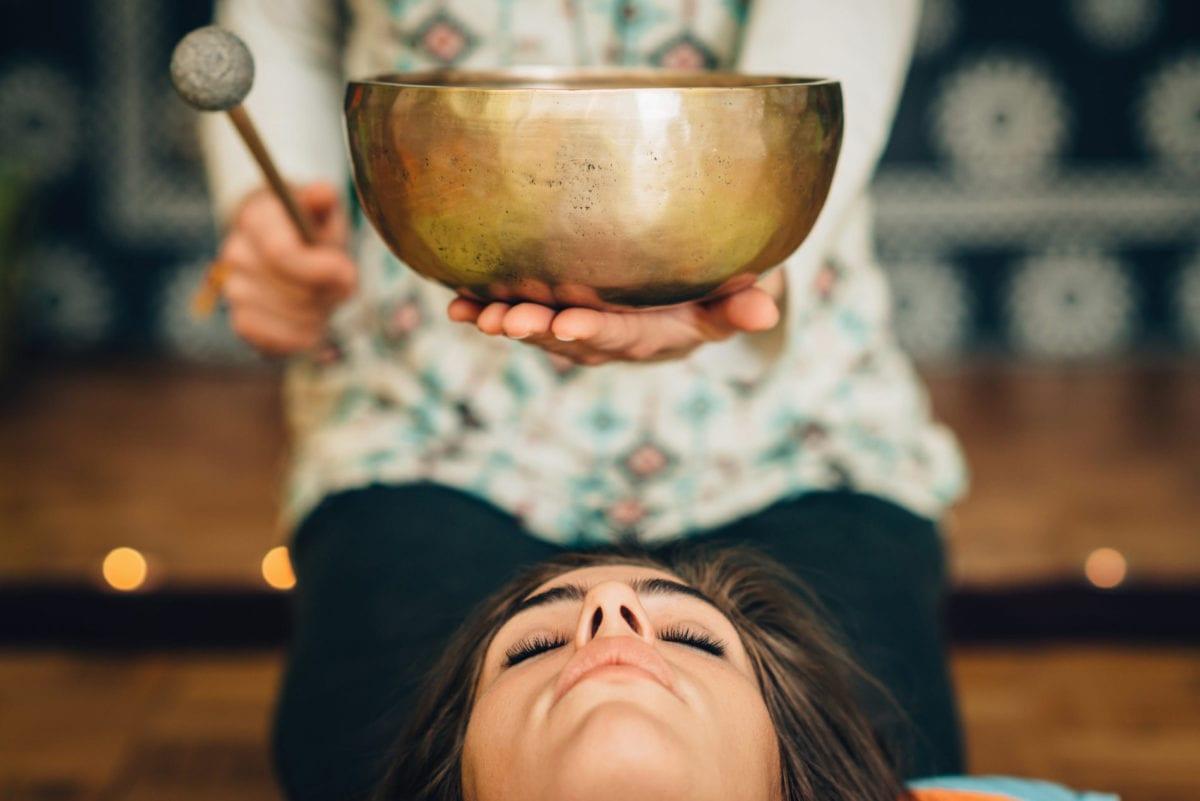 Energy Healing transform life