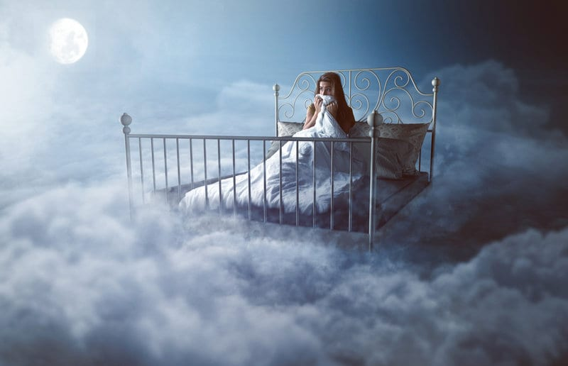 Is Lucid Dreaming Dangerous? The Truth Unveiled - Mindvalley