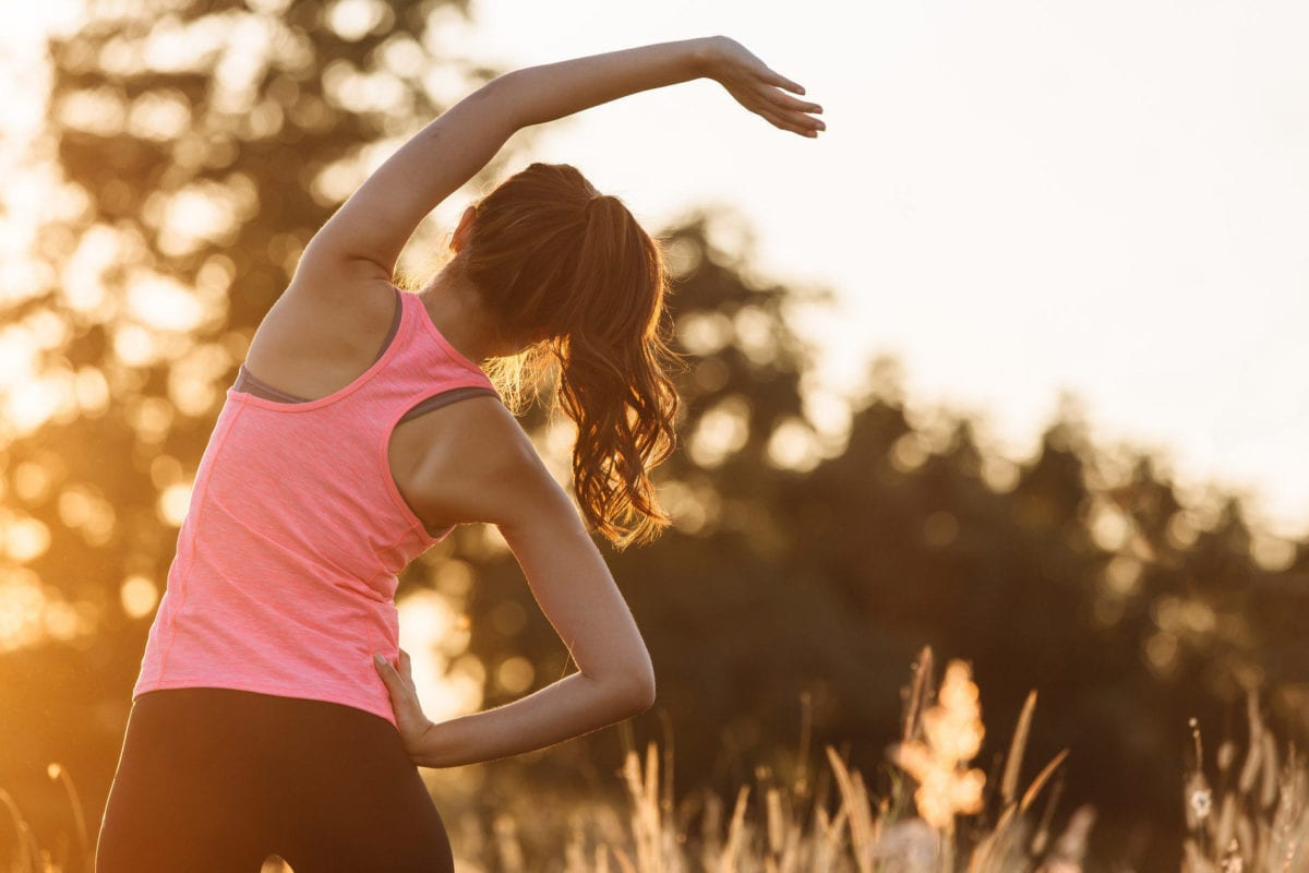 5 Ways Meditation
