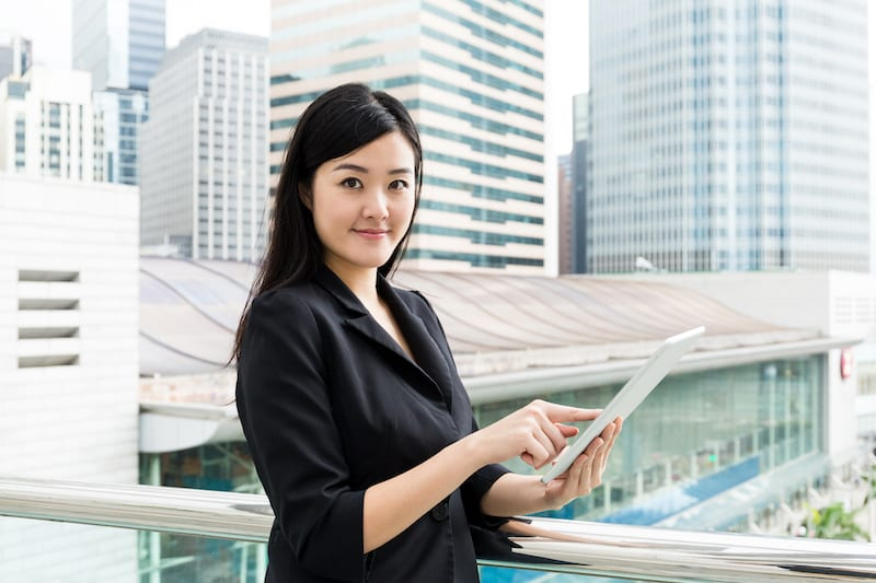 female transactional leadership