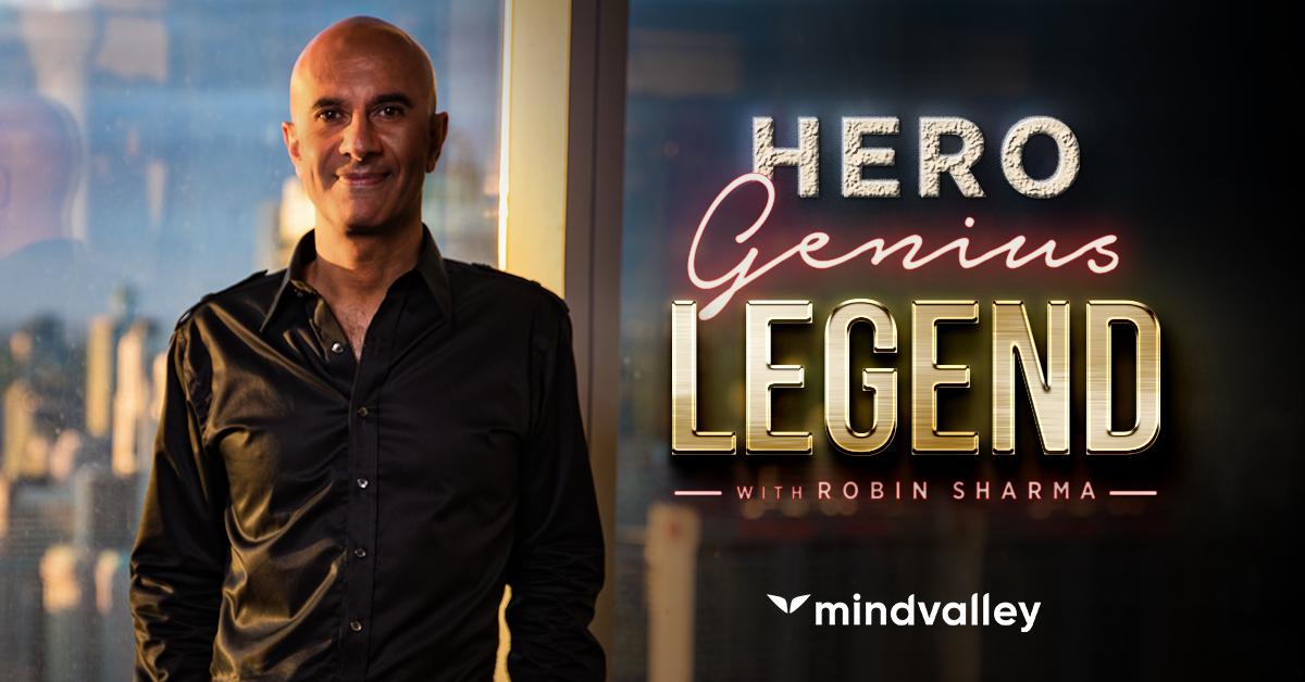 Hero Genius Legend