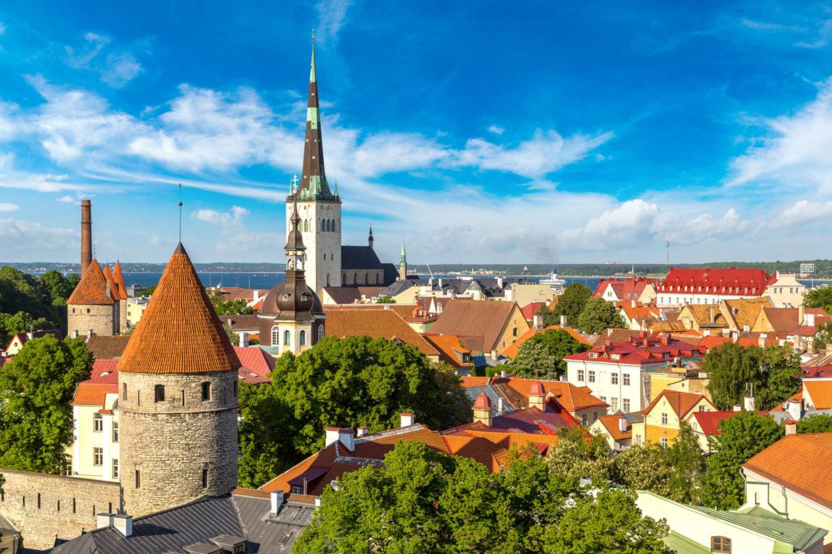 Tallinn Mindvalley U