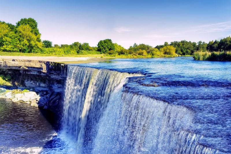 jagala waterfall mindvalley u