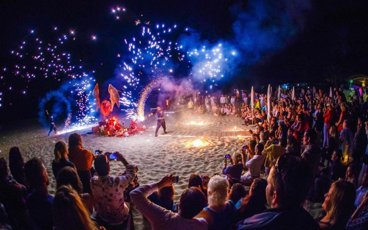 A-Fest Sardinia