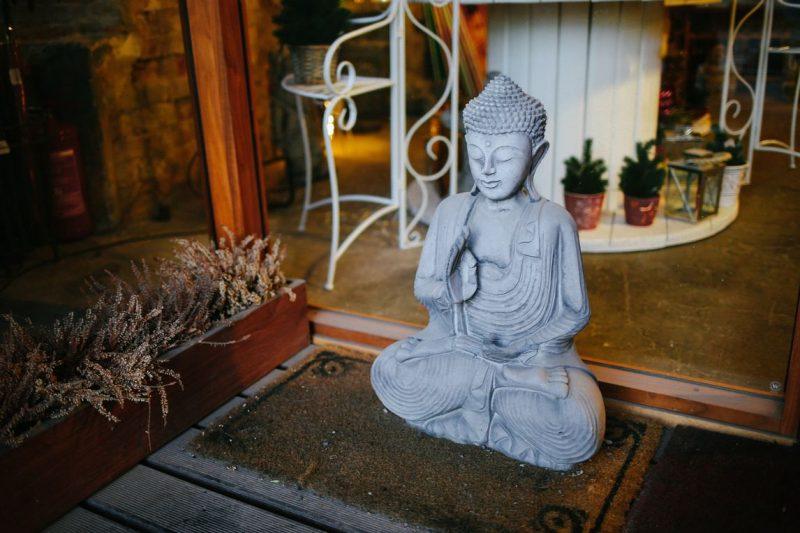 define buddhism