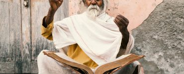 What are the Vedas?