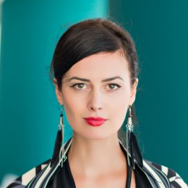 Dorota Stanczyk