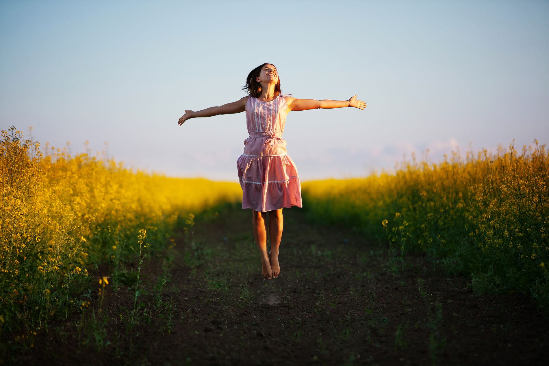 how to know that happiness comes from within