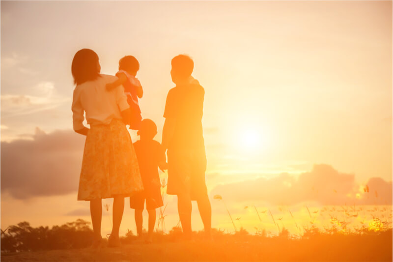 What Is Co-Parenting?