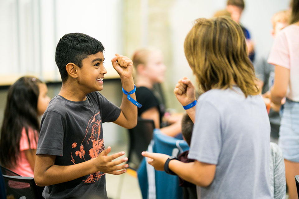 Mindvalley Kids and Teens program
