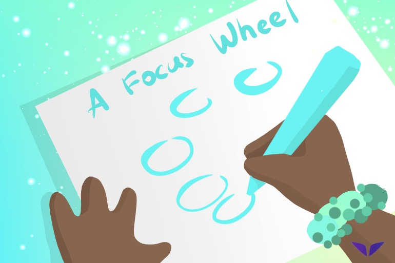 Create Your Own Focus Wheel