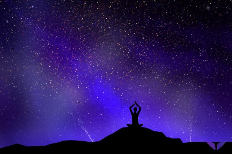 guided meditation for surrender