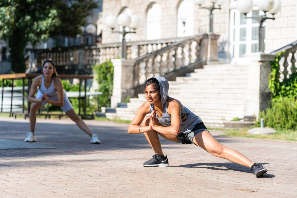 Exercise at MVU Pula 2019