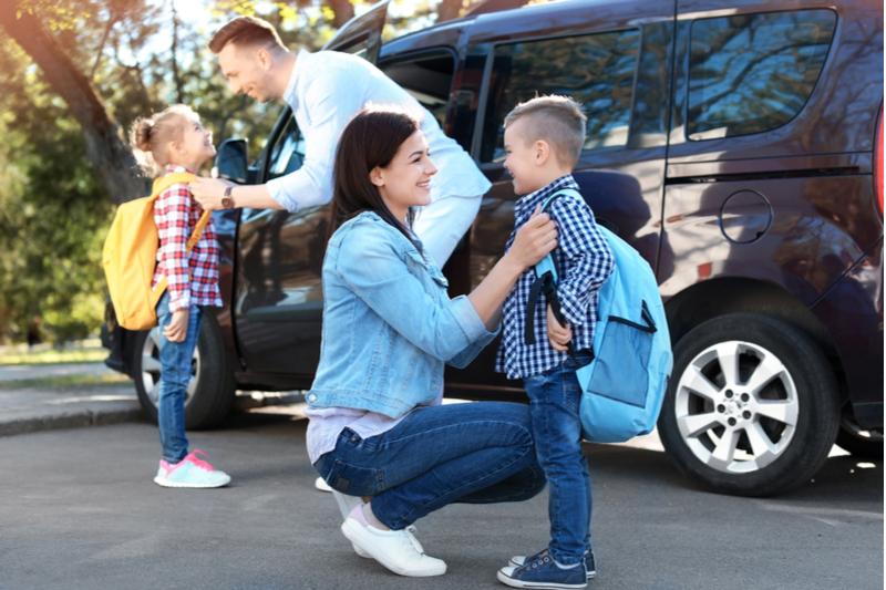 Baumrind Parenting Styles