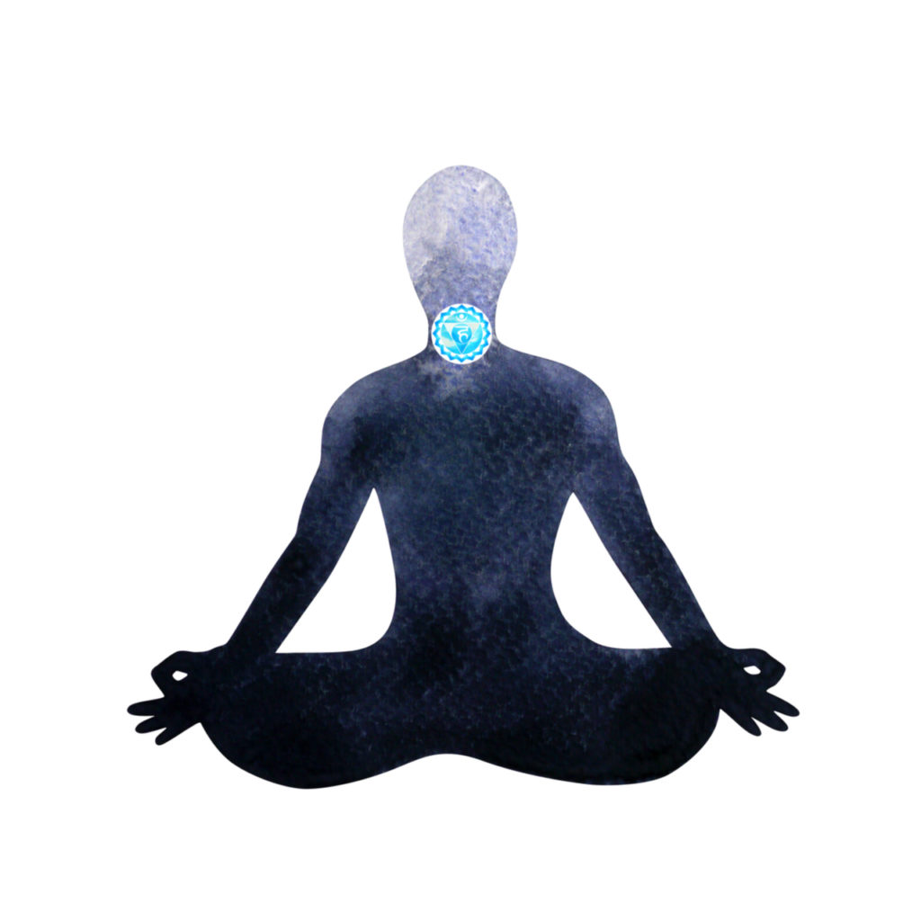 Blocked Throat Chakra