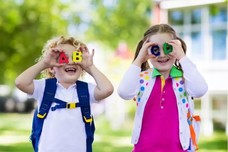 Authoritative parenting - confident children
