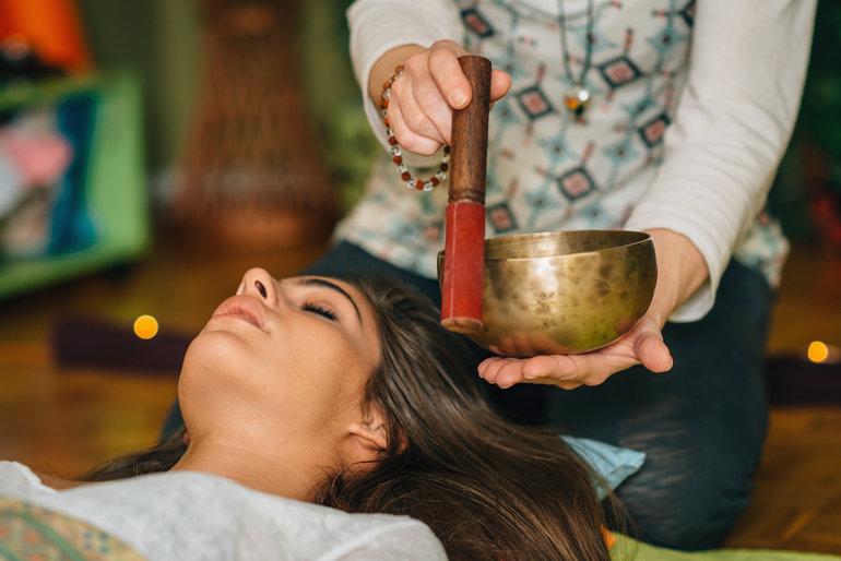 pranic healing supplementary treatment