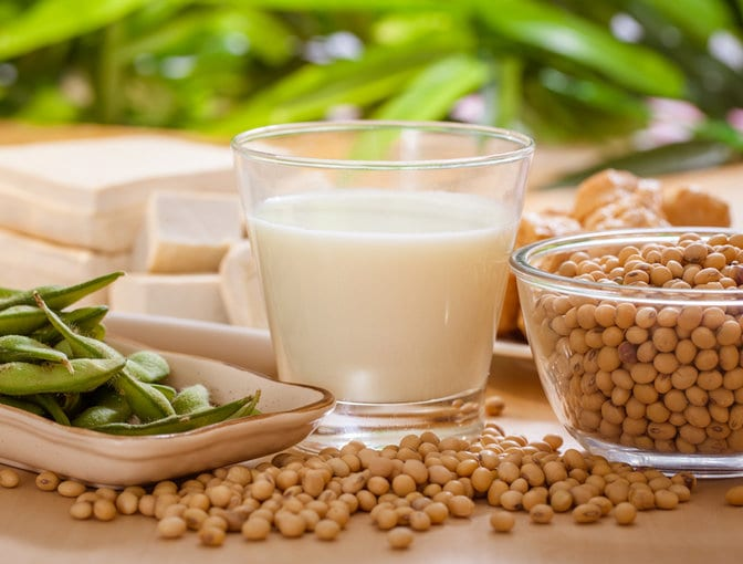 Most Soy Are Genetically Modified. Are They Safe?