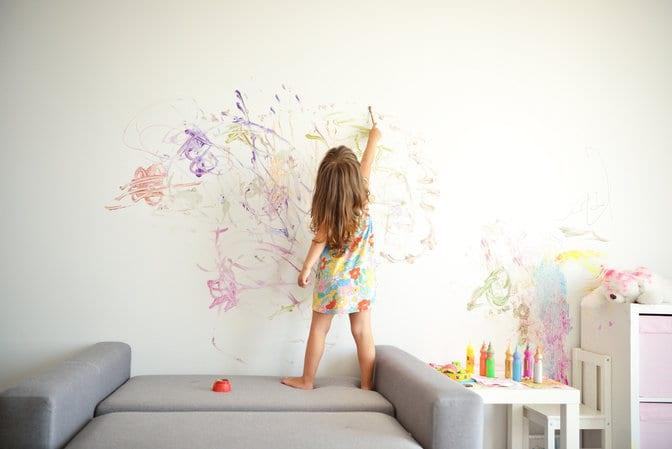 permissive parenting challenge