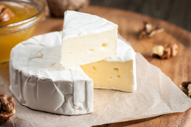 list of cheeses