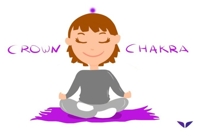 The Complete Guide To The 7 Chakras - For Beginners
