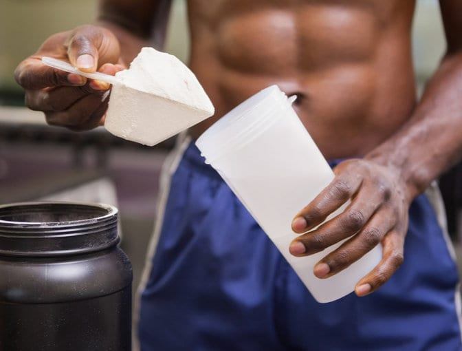 Is Soy Protein Bad For Men?