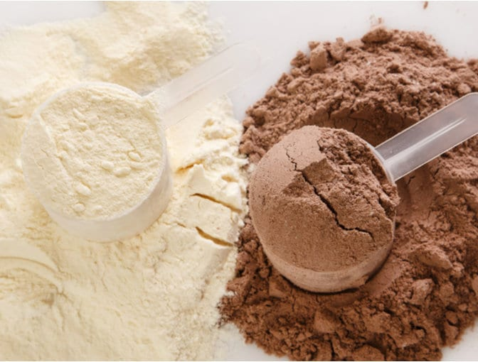 Is Soy Protein Or Whey Protein Better?