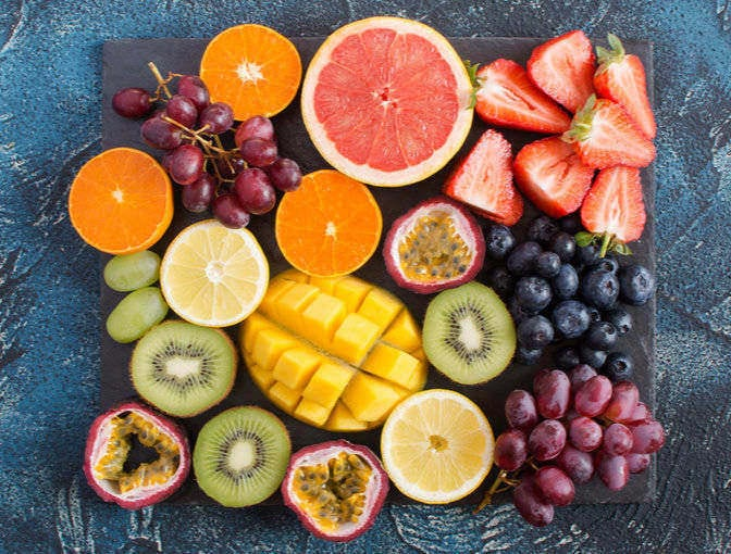 How Many Fruits Can You Eat A Day To Lose Weight?