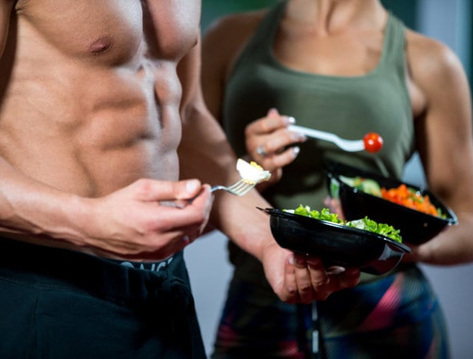 How many calories should I eat a day to shred?