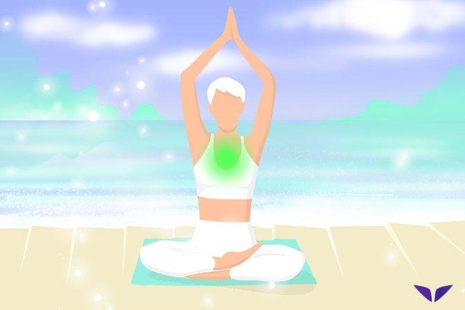 chakra healing techniques